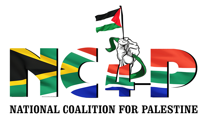 National Coalition for Palestine South Africa